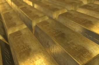 Az államfő visszaküldte a parlamentnek az aranytartalék külföldi tárolását korlátozó törvényt