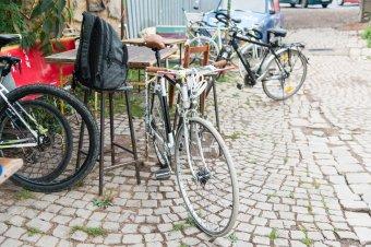 Biciklizz munkába!