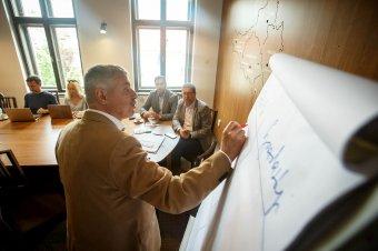 EP-választás: háromszéki RMDSZ-vezetők szerint nem szabad hátradőlni