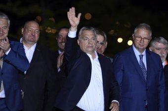 Tarolt a Fidesz-KDNP Magyarországon, íme, az eredmények