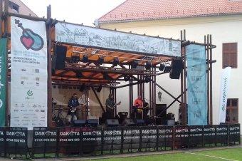 Hargita megyei zenészek jótékonykodnak Hargita megyei gyermekekért