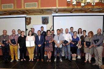 Kárpát-medencei magyar médiatalálkozó – portálunk főszerkesztőjét is díjazták