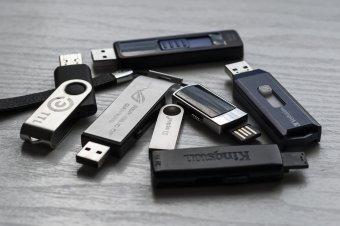 Amit elő lehet szedni egy használt USB-adathordozóról