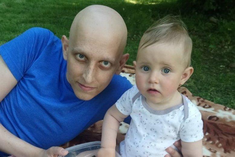 Meghalt a limfómával diagnosztizált Lup Dániel