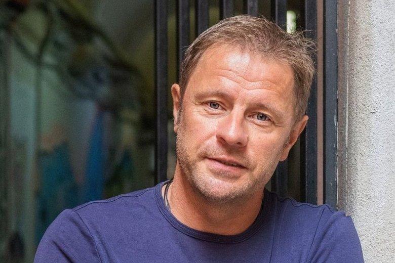 Post mortem kitüntette Török Zsolt hegymászót Klaus Johannis államfő