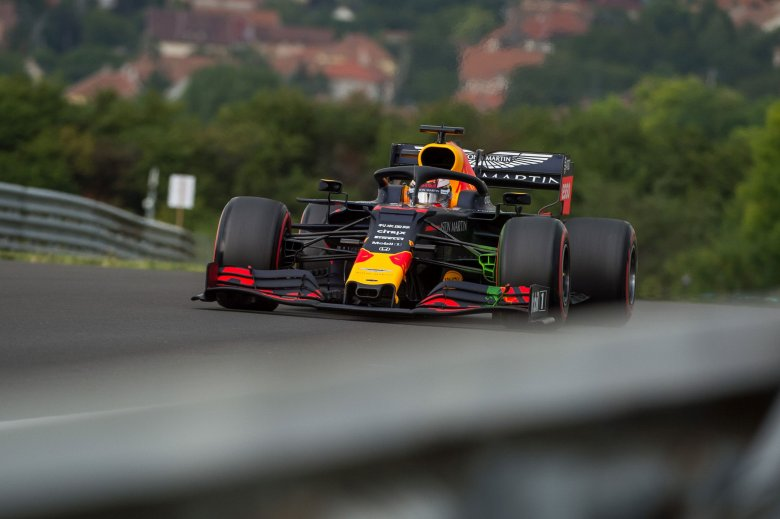 Idén két F1-es verseny lesz a Hungaroringen?