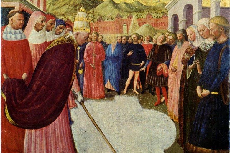 Elterjedt a legősibb Mária-templom ünnepe