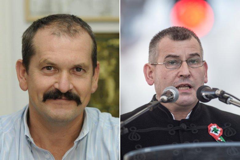 Kizárták az MPP-ből Gálfi Árpádot és Rákossy Botond Józsefet