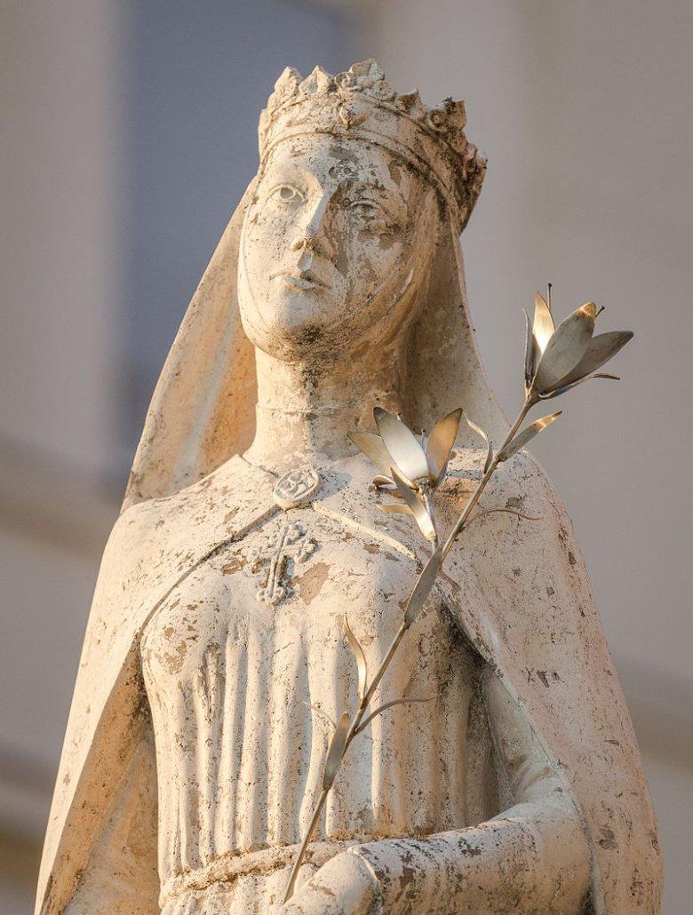 Árpád-házi Szent Kinga napja