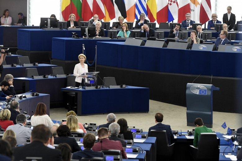 Megkezdődött Brüsszelben az európai uniós csúcstalálkozó