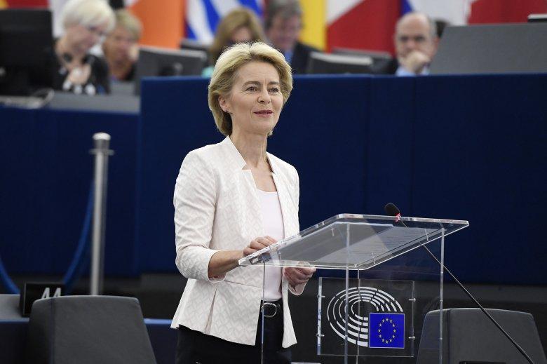 Von der Leyen: szembemegy az uniós értékekkel a szexuális nevelésről szóló új magyar törvény