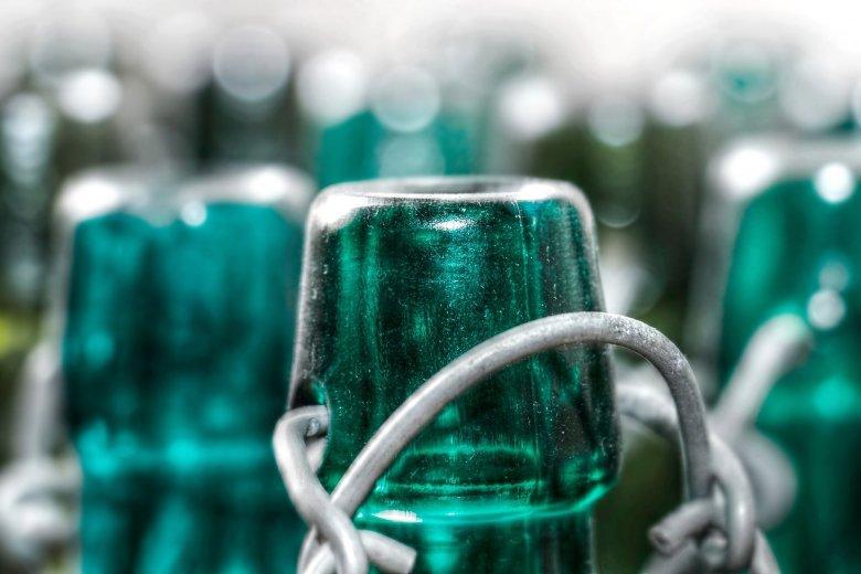Sok dobozos sört osztottak ki a leadott üvegekért