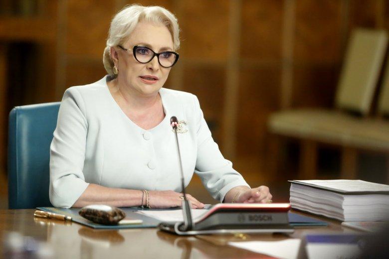 """Minden szinten"" vitatkozna Viorica Dăncilă"