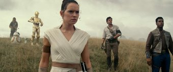 Skywalker és a reciklált filmek kora: a Star Wars-saga utolsó epizódjáról