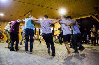 Idén is megrendezik a Székelyföldi Szabadtéri Táncházat