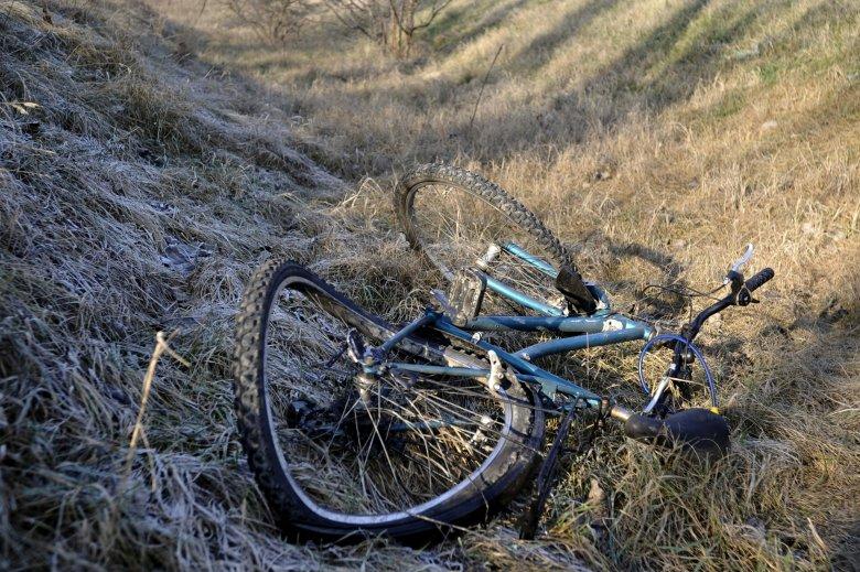 Halálra gázolt egy kerékpárost egy fiatal, ittas gépkocsivezető