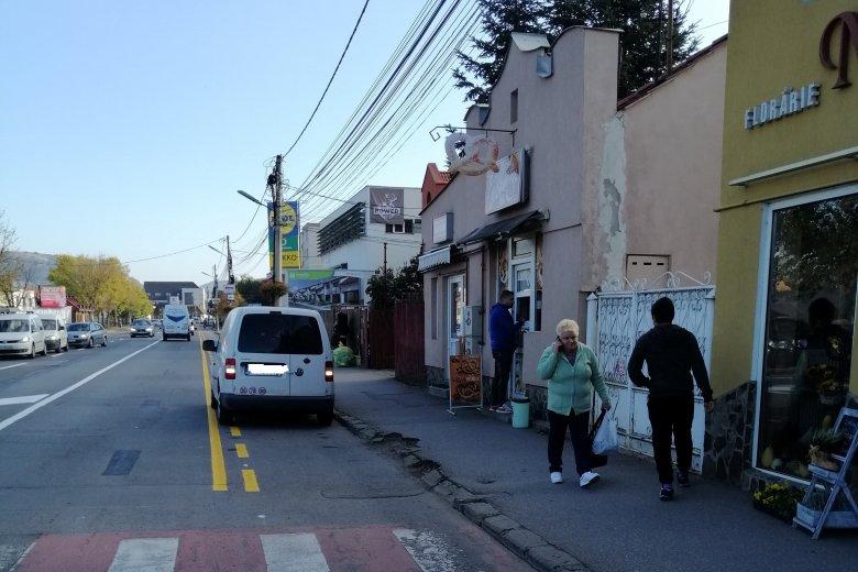 Tüntetést szerveznek kerékpársáv miatt, a Bethlen utcai kis üzletekért