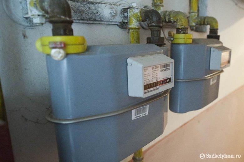 Kártalaníthatják az ügyfelet, ha a szolgáltató nem olvassa le időben a gáz- és villanyórát