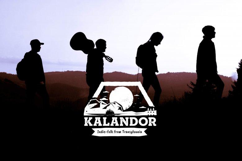Megjelent a Kalandor első dala