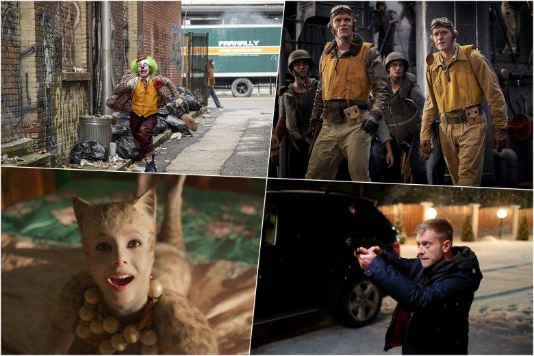 Ezeket a filmeket vetítik január elején a Csíki Moziban
