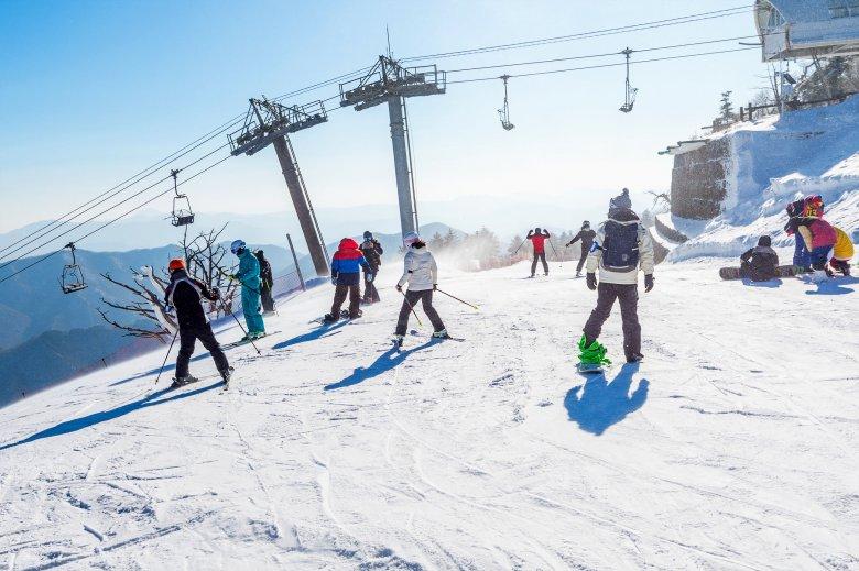 Hó helyett vakációs jegy – ünnepi összesítő a turizmusban