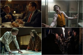 AFI: a Joker, Az ír a legjobb filmek, a Csernobil és a Trónok harca a legjobb sorozatok között van