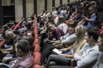 Ráadásvetítést kap a Valan, tizenegy filmet tűz műsorára decemberben a Csíki Mozi