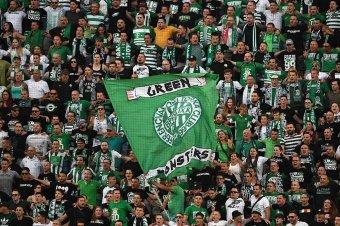 Féláras jegyek határon túliaknak a Fradi hazai EL-mérkőzéseire