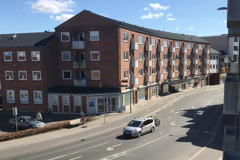 Dánia: nem tartanak a legrosszabbtól, mert viszonylag jó az egészségügy