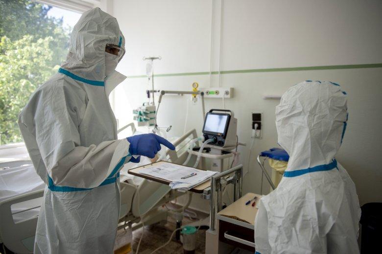 Ismét nőtt a fertőzöttek száma Hargita megyében