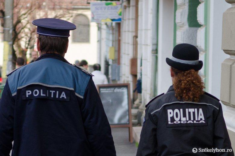 Bővült a helyi rendőrök tevékenységi köre a járványhelyzetben