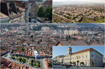 Így gazdálkodnak 2020-ban a székelyföldi városok