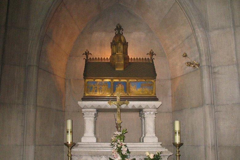 Árpád-házi Boldog Jolán emléknapja