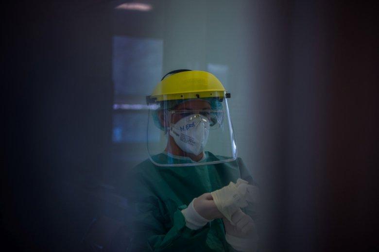 Öt, koronavírus-fertőzéshez köthető elhalálozás történt Háromszéken