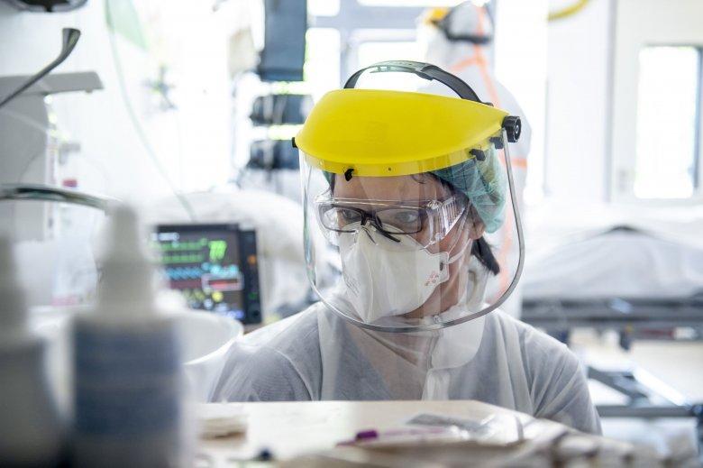A fertőzöttek száma nőtt Maros megyében, az elhalálozásoké nem