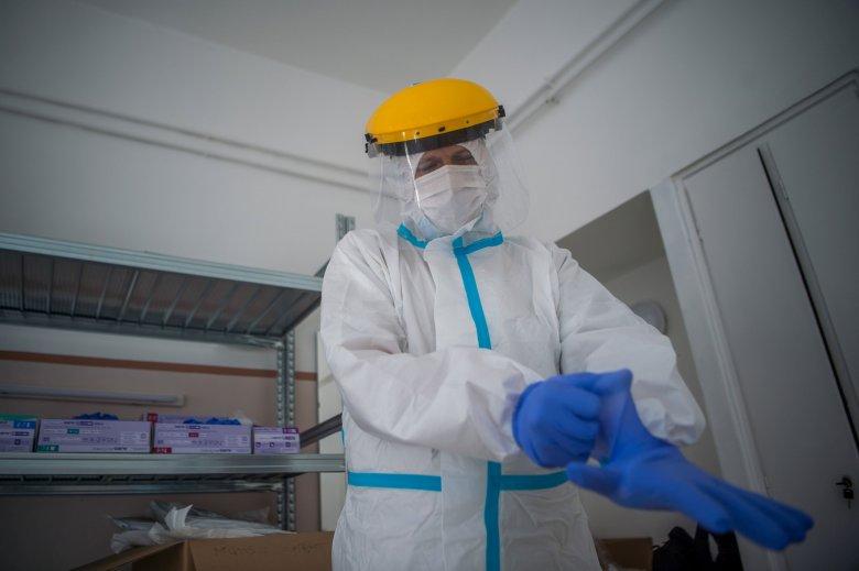 Hargita és Kovászna megyében együtt nincs annyi új fertőzött, mint Maros megyében