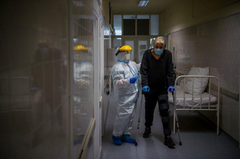 A koronavírus-fertőzés súlyosbító körülmény, nem mindig az elhalálozás oka