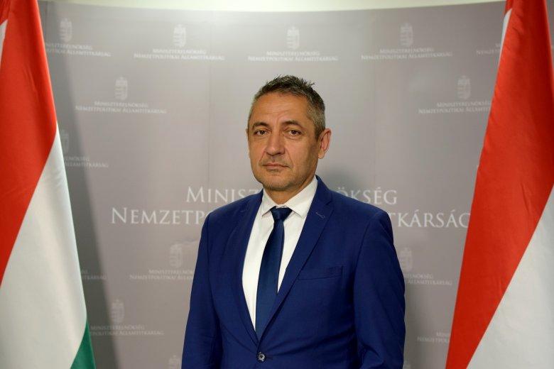 Potápi: aki szembemegy a határon túli magyarokkal, az az egész magyar nemzettel megy szembe