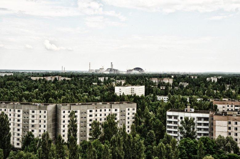 Komoly kihívásokkal küzd Ukrajna a csernobili katasztrófa évfordulóján