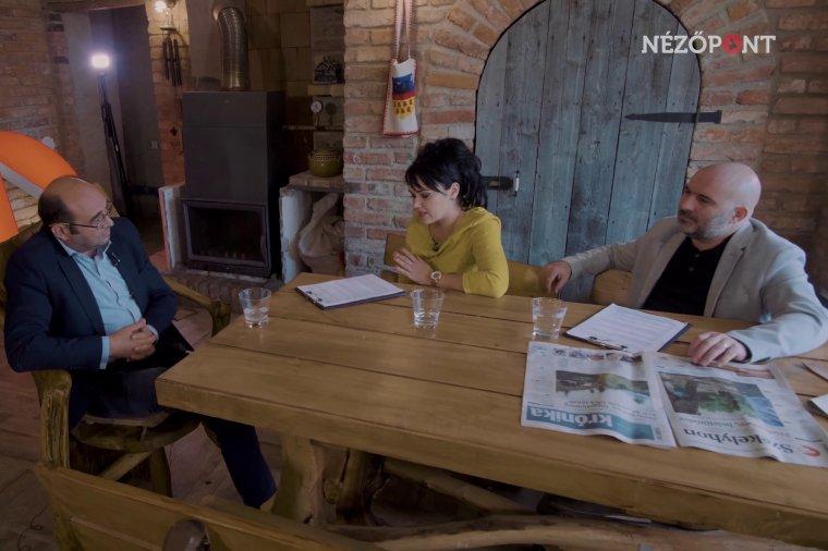 Kié Erdély? Sabin Gherman-interjúval indul a Székelyhon Tv