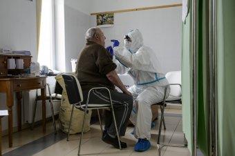 Alaptalanok a kórházi lefizetésekről szóló pletykák: az intézményeknek nem érdekük a koronavírusos esetszámok felduzzasztása