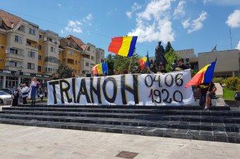 Másodszor is megszavazták a magyarellenes Trianon-törvényt