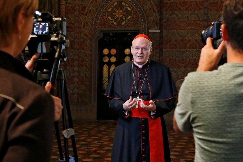 Öt kontinensről érkeznek az üzenetek a virtuális Eucharisztikus Kongresszusra