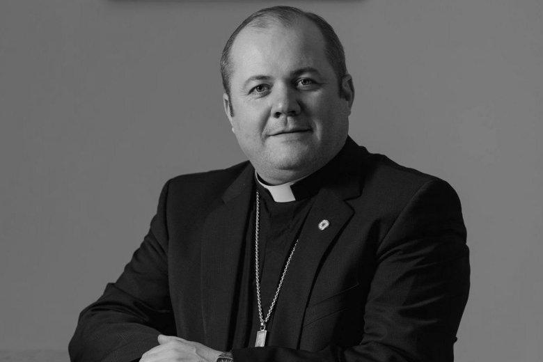 Koszta István: Merjük életünket Istenre bízni