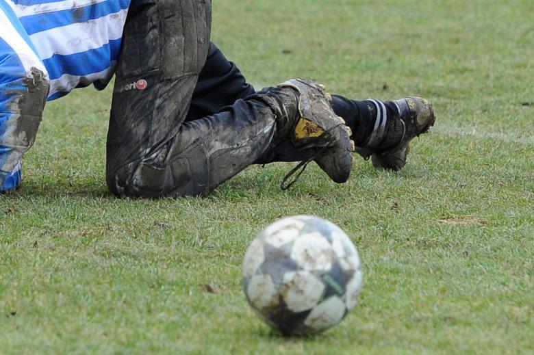 Nincs egészséges versengés, gyenge a Hargita megyei focibajnokság