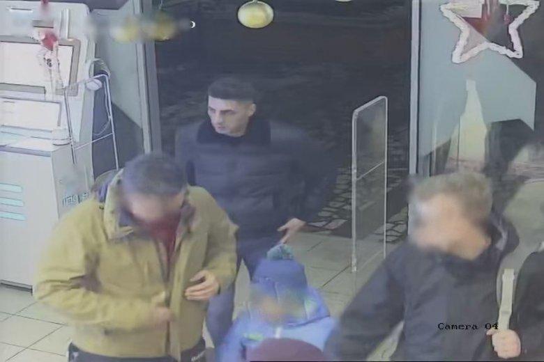 Csaló azonosításában kér segítséget a rendőrség