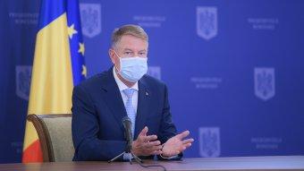 Visszaküldte a parlamentnek Iohannis a Trianon-törvényt