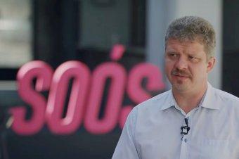 Vesztesből győztes várossá tenni Marosvásárhelyt – Soós Zoltán polgármesterjelölt választási esélyeiről