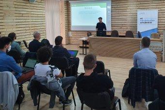 Nagy népszerűségnek örül az U-Hub Mentorprogram</h2>