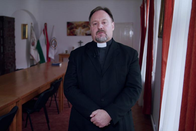 Adorjáni Dezső Zoltán: Isten velünk van ezekben a nehéz időkben is
